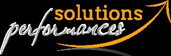 logo groupe solutions performances